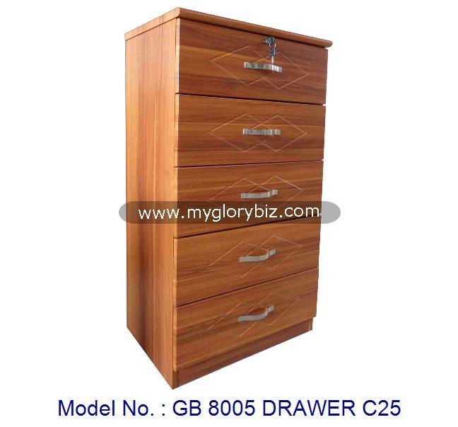 GB 8005 DRAWER C25